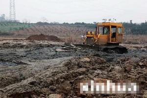 开展农田整理(当家堰),提高生产力水平。